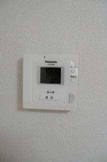 【セキュリティ】グランドホープ弐番館