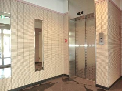 ☆エレベーター1基・完備☆