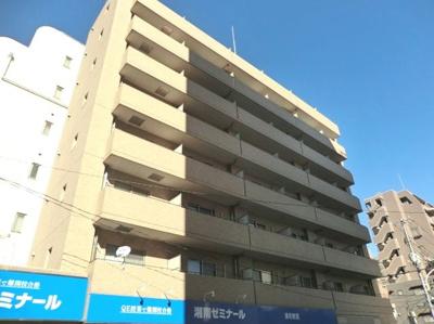 ☆駅チカ・徒歩8分の好立地です☆
