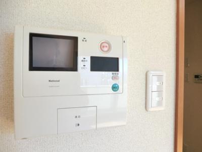 ☆TVモニターホン完備・24時間緊急対応!☆