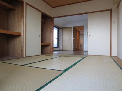 【和室】ビエラコート武蔵浦和