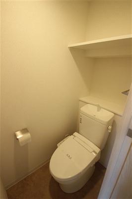 【トイレ】エスプレイス難波サウスゲート