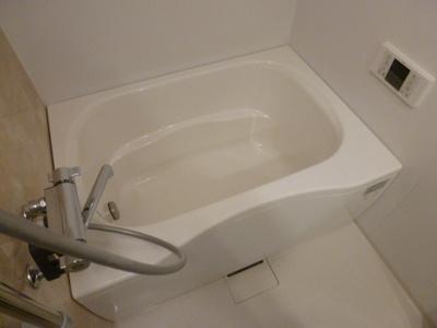 【浴室】ウェルスクエアイズム荻窪