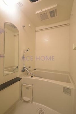 【浴室】プレサンス堺筋本町センティス
