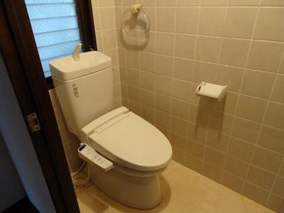 【トイレ】上前津かえでビル