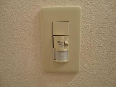 照明センサー(イメージ)
