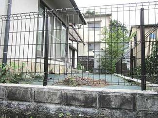 【浴室】東区牛田南1丁目・民泊ゲストハウス