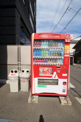 【その他共用部分】スキポール駅元町