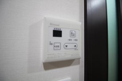 【設備】スキポール駅元町