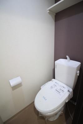 【トイレ】スキポール駅元町