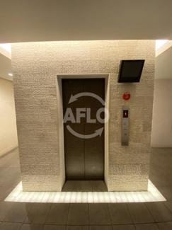 エスライズ梅田北 エレベーター