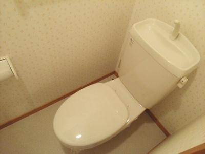 【トイレ】エレガント