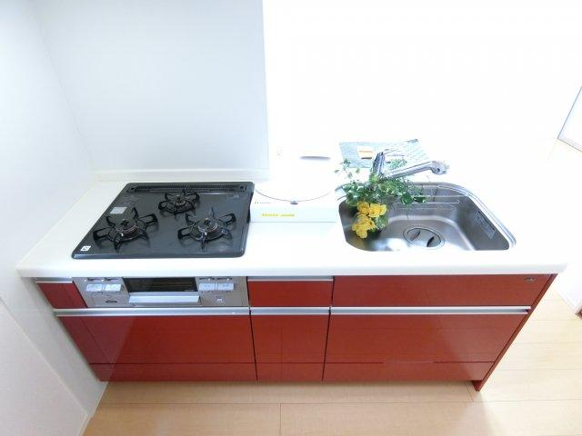 【キッチン】グランベリエ