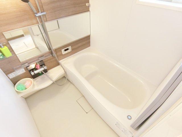【浴室】グランベリエ