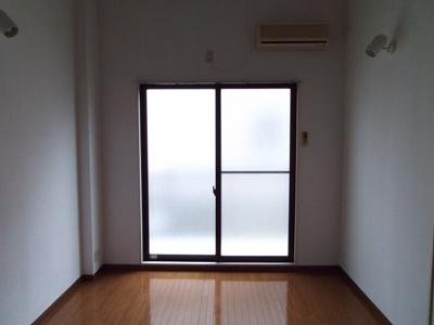【寝室】フレンド南荻