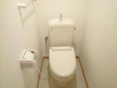 【トイレ】ブリランテA
