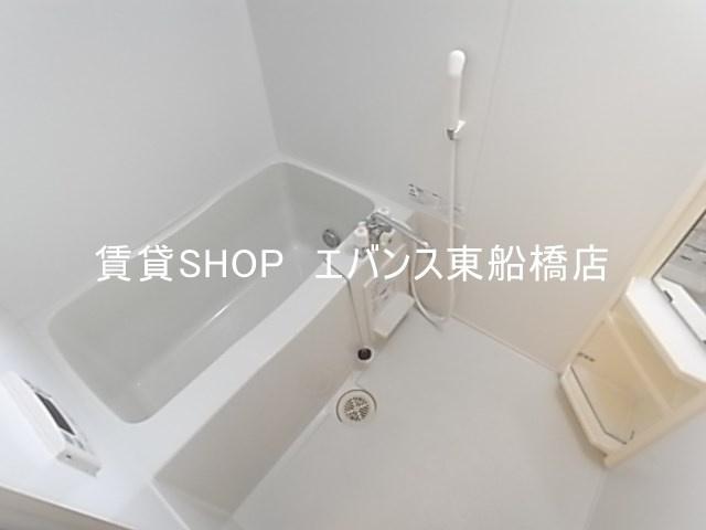 【浴室】ウエストコート