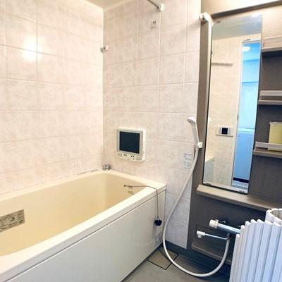 【浴室】ヴィラデステ