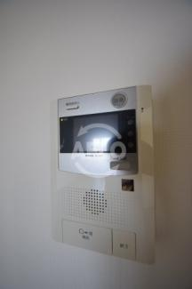 デューク21 テレビ付きモニターホン
