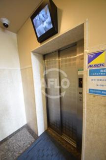 デューク21 エレベーター