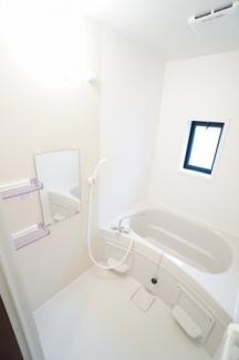 【浴室】サンガーデン市原B