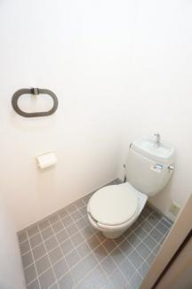 【トイレ】サンガーデン市原B