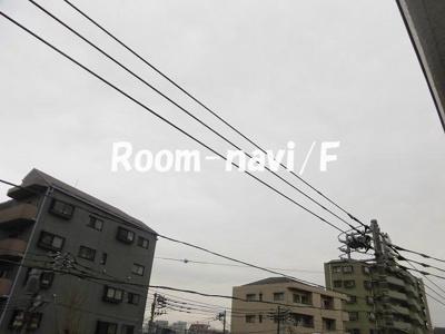 【展望】いずみマンション