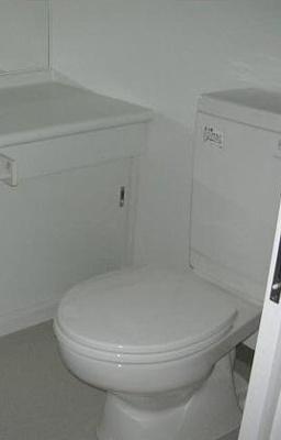 【トイレ】いずみマンション