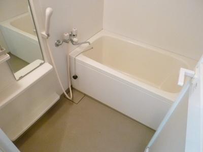 【浴室】レジディア荻窪