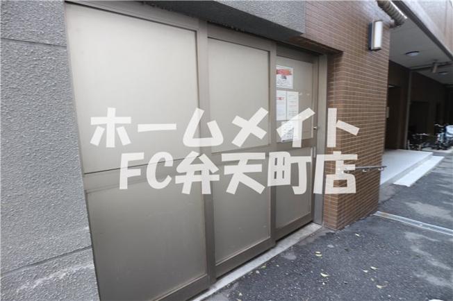 【その他】エステムコート難波WEST-SIDE大阪ドーム前