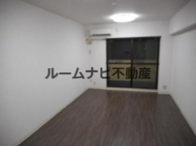 【居間・リビング】ライオンズプラザ池袋