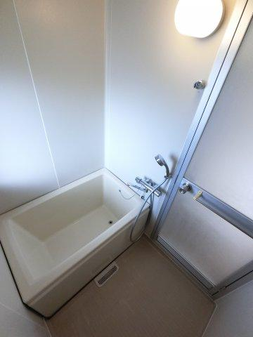 【浴室】シティハイムみさと