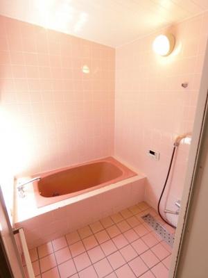 【浴室】鳴子1丁目7-6 中古戸建