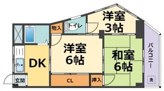 浜甲シーサイドマンション