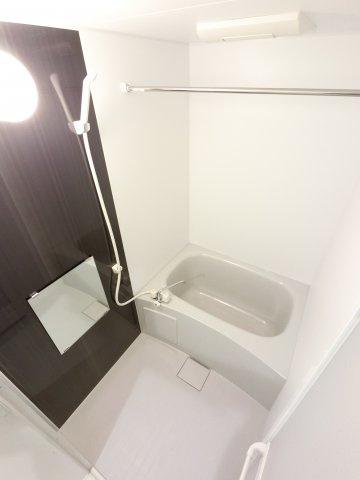 【浴室】ルミエール B棟
