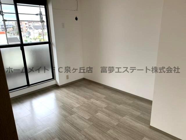 【居間・リビング】YF深阪