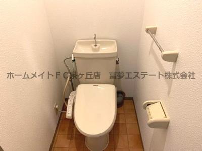 【浴室】YF深阪