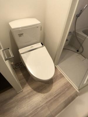 【トイレ】アルテシモラヴィ