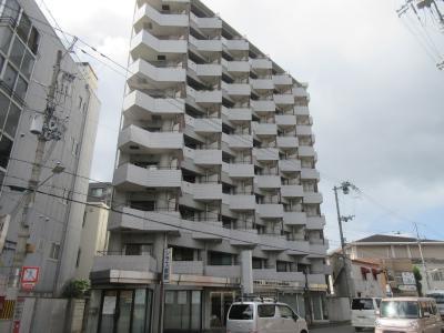 【外観】デトムワン二条城南