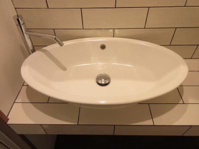 お洒落な洗面所 毎日の支度がたのしみになっちゃう