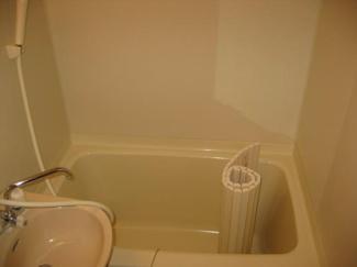 【浴室】メゾンドプルミエール