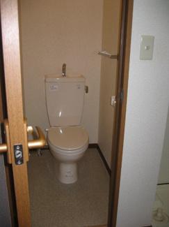 【トイレ】メゾンドプルミエール
