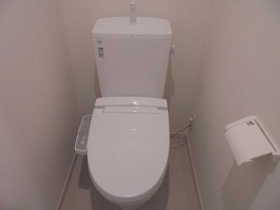 【トイレ】リブリ・ブランチ・サワダ