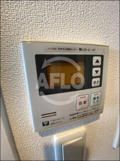CITY SPIRE日本橋 給湯設備