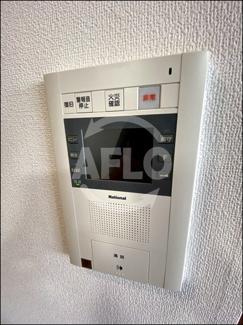 CITY SPIRE日本橋 TVモニター付きインターホン