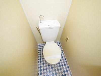 【トイレ】ウィンライフあやめ池