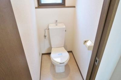 【トイレ】ドエル川口