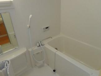 【浴室】サンガーデン