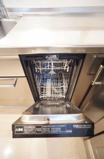 【設備】恵比寿ガーデンテラス壱番館
