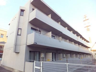 【外観】エクセル貴多川第6